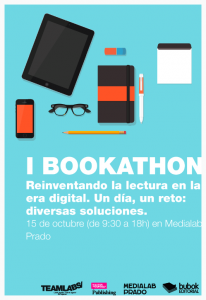 Bookathon